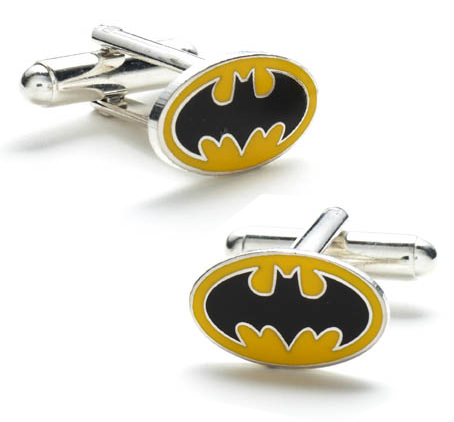 novelty cuff links